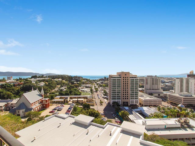87/1 Stanton Terrace, Townsville City, Qld 4810