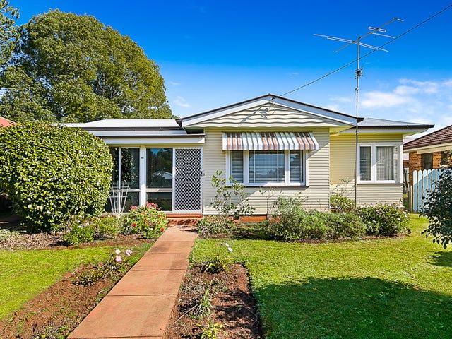 45 Ramsay Street, South Toowoomba, Qld 4350