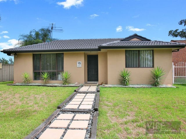 15 Collith Avenue, South Windsor, NSW 2756