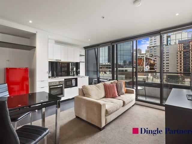 803/7 Katherine Place, Melbourne, Vic 3000