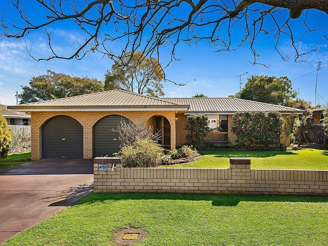 5 Lotus Crescent, Centenary Heights, Qld 4350