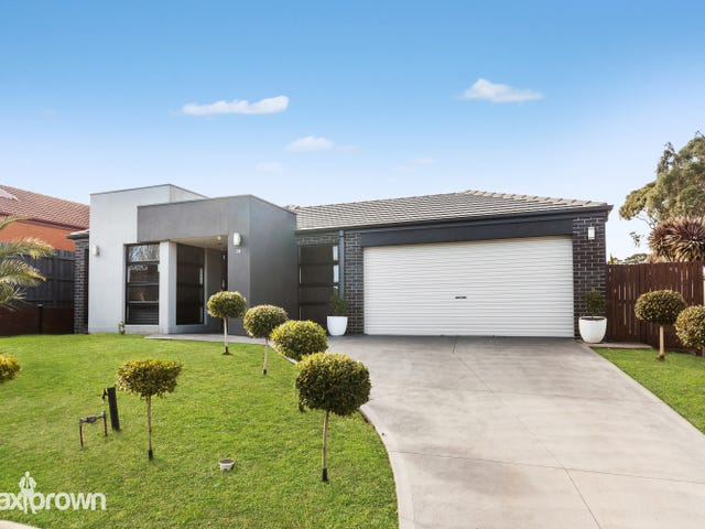 28 Lyons Way, Wallan, Vic 3756