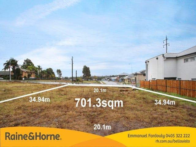 73 Arnold Avenue, Kellyville, NSW 2155
