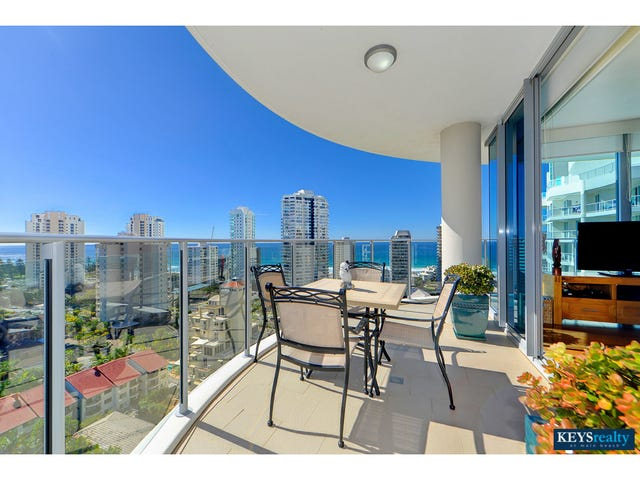 XXV Residences, 25 Breaker Street, Main Beach, Qld 4217