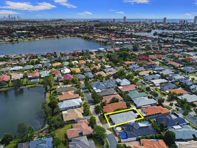 10 Gardendale Cres, Burleigh Waters, Qld 4220