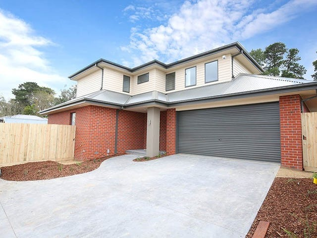 2/31 Heathmont Road, Ringwood, Vic 3134