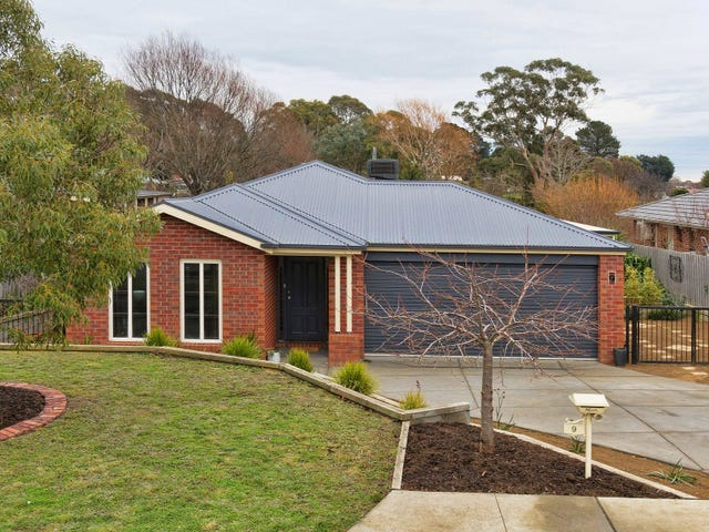 9 Arthur Court, Woodend, Vic 3442