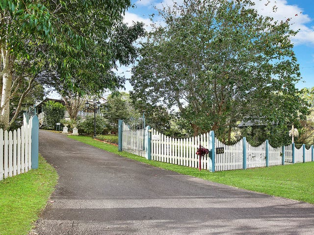 530 Mountain View Road, Maleny, Qld 4552