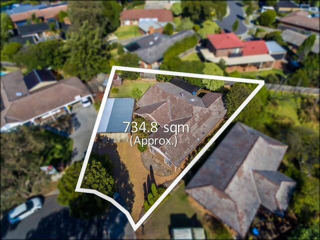 5 Ulah Close, Scoresby, Vic 3179