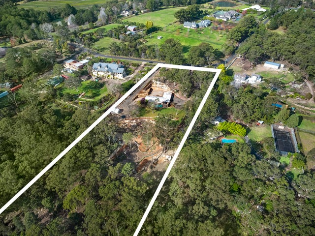 7 Hemers Road, Dural, NSW 2158
