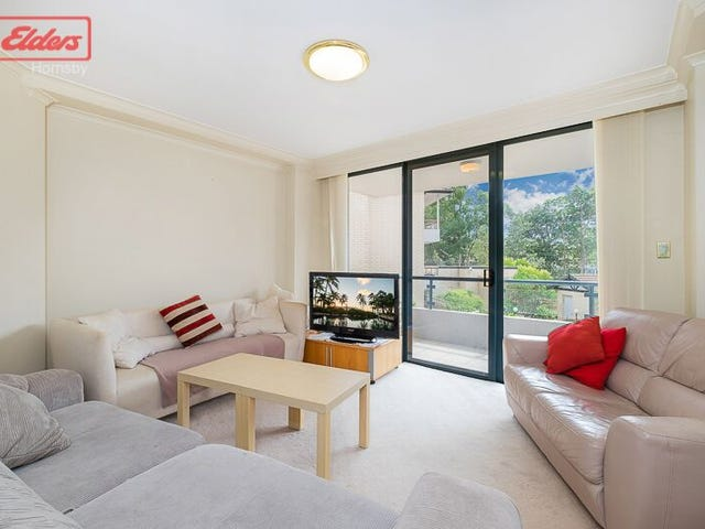 22/208 Pacific Hwy, Hornsby, NSW 2077
