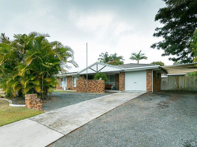 267 Boat Harbour Drive, Scarness, Qld 4655