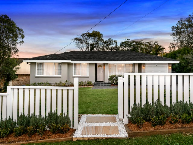 5 Burraloo Street, Frenchs Forest, NSW 2086