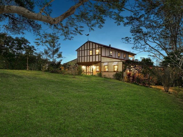 656 Black Mountain Road, Black Mountain, Qld 4563