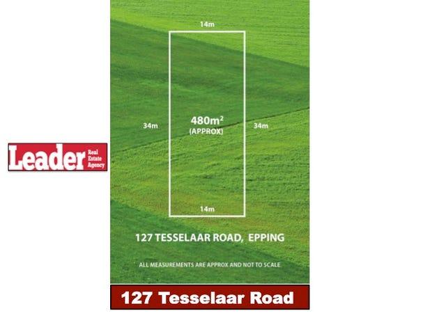127 Tesselaar Road, Epping, Vic 3076
