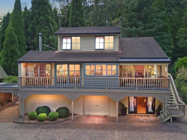 60 Oxley Drive, Bowral, NSW 2576