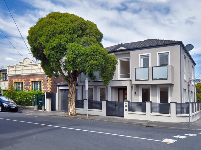 56 Andrew Street, Windsor, Vic 3181