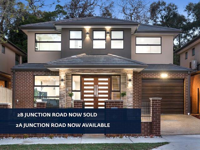 2B Junction Road, Blackburn North, Vic 3130