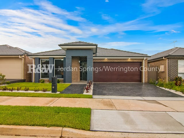 12 Wallara Green, Jordan Springs, NSW 2747