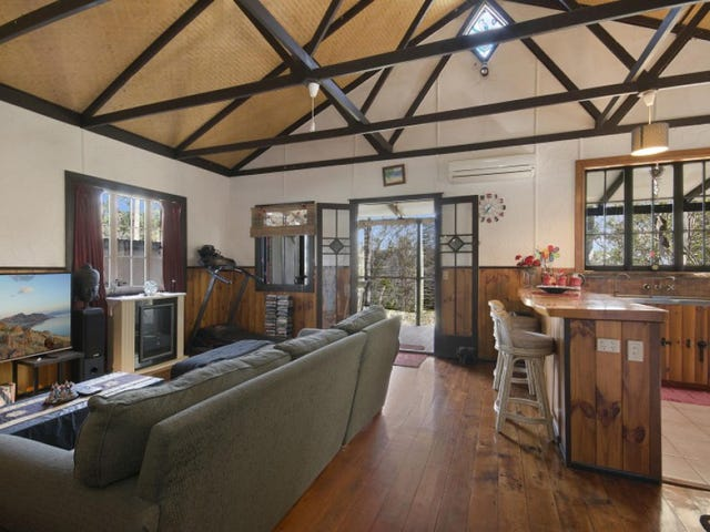 168  Andersons Road, Federal, Qld 4568