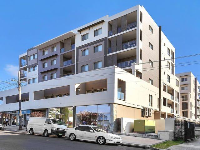 46/17 Warby Street, Campbelltown, NSW 2560