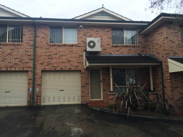 4/9 Stewart Avenue, Hammondville, NSW 2170