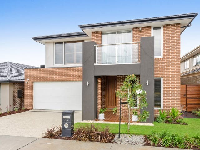 35 Appledale Way, Wantirna South, Vic 3152