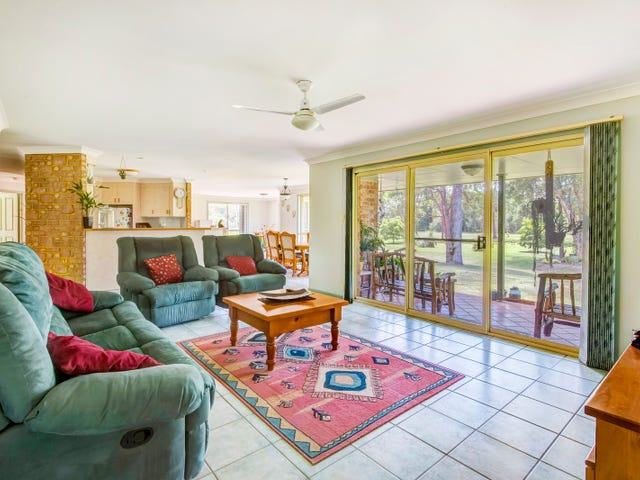 500 Woodburn-Evans Head Road, Doonbah, NSW 2473