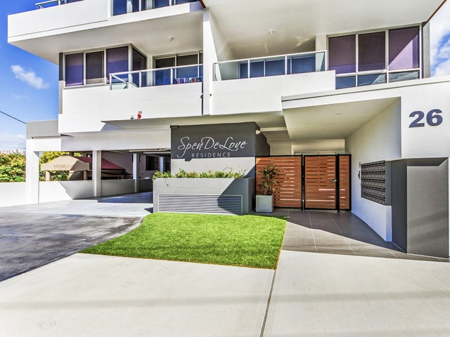 105/26 Spendelove Avenue, Southport, Qld 4215