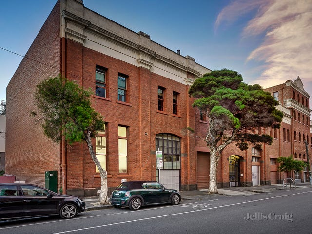 1/79 Oxford Street, Collingwood, Vic 3066