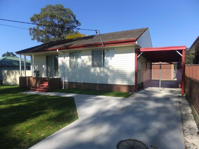 150 South Liverpool Rd, Busby, NSW 2168
