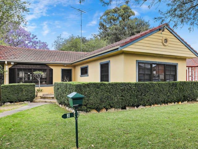 3 Walker Avenue, Peakhurst, NSW 2210