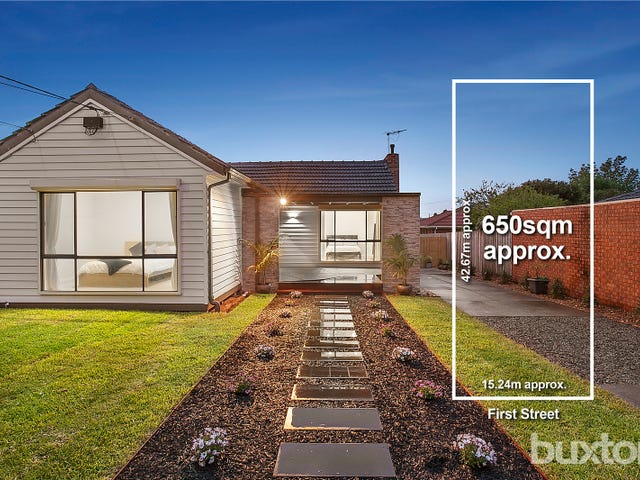 2 First Street, Clayton South, Vic 3169