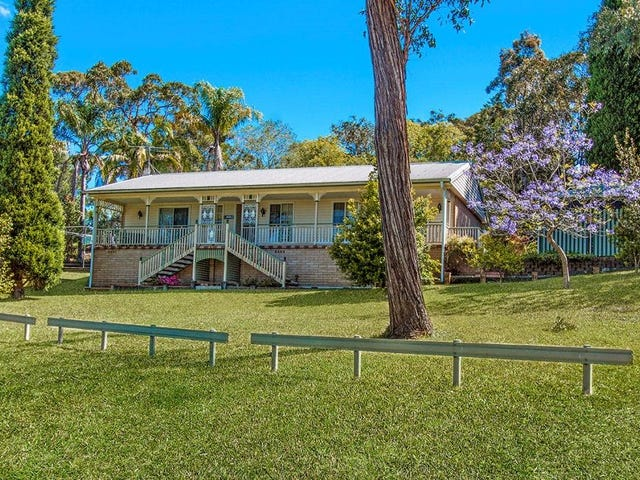 1730 Wisemans Ferry Road, Central Mangrove, NSW 2250