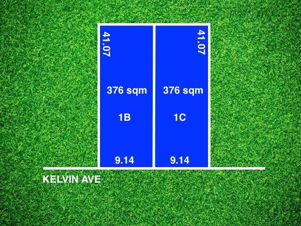 1A&1B Kelvin Avenue, Hectorville, SA 5073