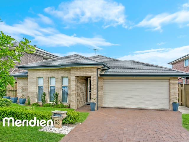 68 Hadley Circuit, Beaumont Hills, NSW 2155