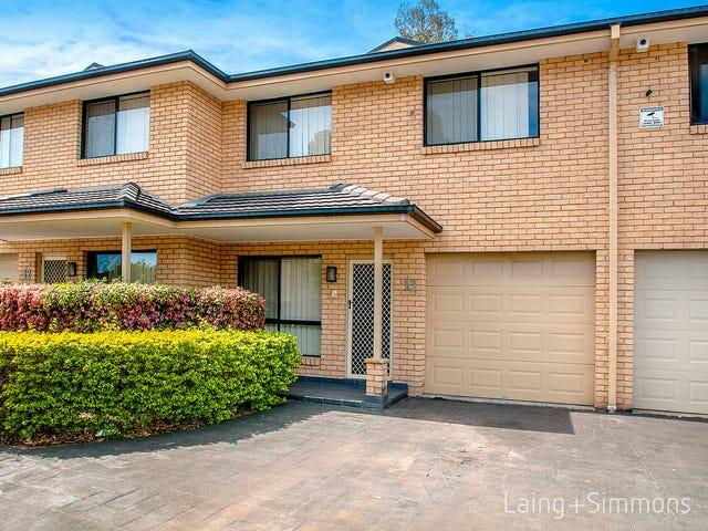 13/18 Cumming Crescent, Quakers Hill, NSW 2763