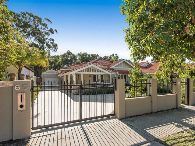 65 North Street, Mount Lawley, WA 6050