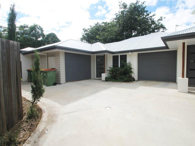 2 153a Campbell Street, Newtown, Qld 4350