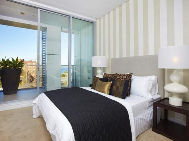 407/118 Alfred Street - North Residences, Milsons Point, NSW 2061