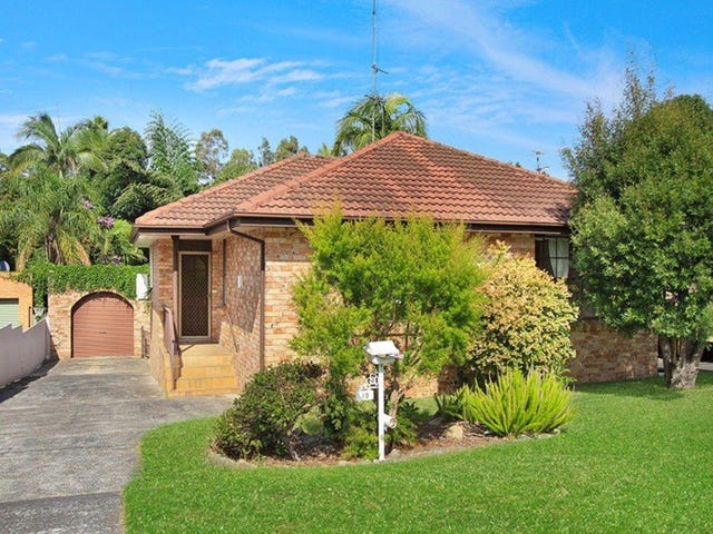 10 Moreton Street, Russell Vale, NSW 2517