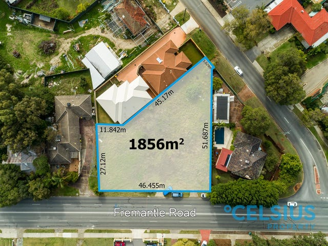 Lot 1, 39 Fremantle Road, Gosnells, WA 6110