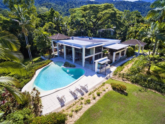 Rainforest Estate/82 Santacatterina Road, Finlayvale, Qld 4873