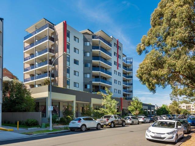 21/10-18 Robertson Street, Sutherland, NSW 2232