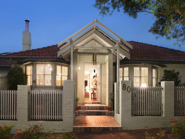 80 Sutherland Street, Cremorne, NSW 2090