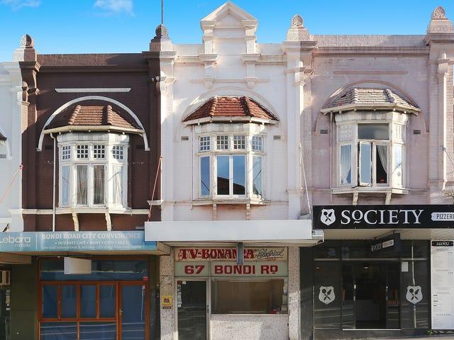 67 Bondi Road, Bondi, NSW 2026