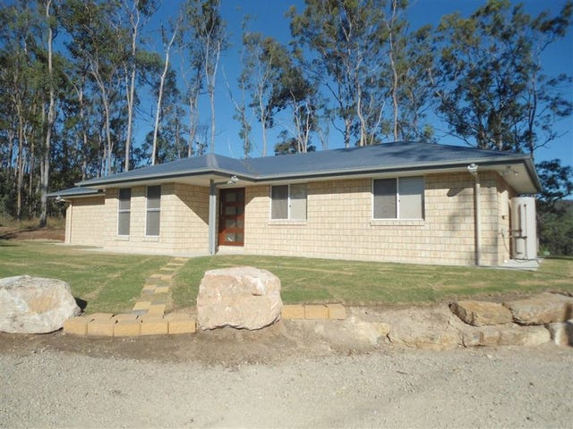 42 Hidden Place, Curra, Qld 4570