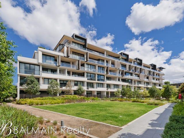 Level 3/3 Nagurra Place, Rozelle, NSW 2039