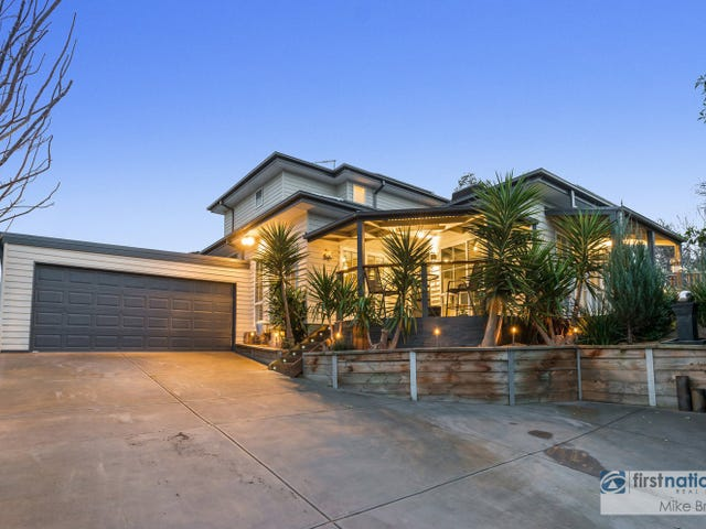55A ROLLING HILLS ROAD, Chirnside Park, Vic 3116