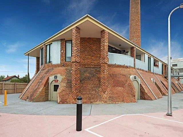 107/10 Pottery Court, Brunswick, Vic 3056
